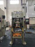 Máquina Semiclosed da imprensa de perfurador da elevada precisão H1-80