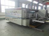 Certificação Ce Caixa automática de alta velocidade máquina de corte morrem de impressão