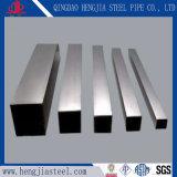 ASTM Ss 200 de Rechthoekige Buis van het Roestvrij staal met Goede Kwaliteit