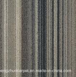 Telha de nylon do tapete da pilha de laço