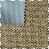 Drucken-Schlange-Muster-Schuh-Futter-Leder (SL019060)