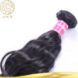 Дешевые наиболее востребованных необработанных природных вьющихся волос человека черного цвета Соединенных Штатов Бразилии плетение