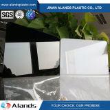 Белый и черный лист Acrylic цвета 3mm