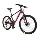 Fahrrad Witn Kohlenstoff-Faser-Rahmen des hohen Grad-Berufs-MTB