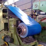 Катушки стали высокого качества PPGI Dx52D Ral8019 для трубы из волнистого листового металла