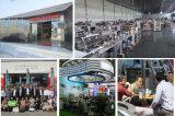 Hecho en empaquetadora de múltiples funciones de la panadería de la almohadilla de Brezel de la eficacia alta de China