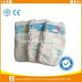 印刷された多彩なBacksheetの赤ん坊のおむつ