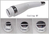 Remoção de pêlos a laser YAG ND com Opt RF de Refrigeração