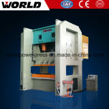 H Frame Mechanical Press für Sale
