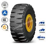 OTR radial de l'usine de pneus hors route 15.5R25, 17,5R25, 20.5R25, 23,5 R25, 26,5 R25, 29.5R25, 29.5R29