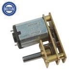 motore dell'attrezzo di CC di 12mm 3V 4.5V 6V 12V N20 mini