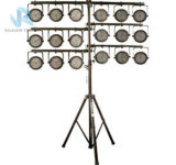 Lighting Truss Crank status Lifting Truss Lighting status