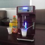 Machine neuve de cocktail de l'oxygène