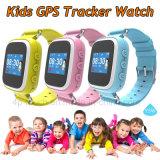 IP67 водонепроницаемый детский GPS Tracker смотреть с кнопку парового удара (Y5W)