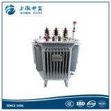 de Olie Ondergedompelde Transformator van de Macht 13.8kv 50kVA