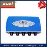 Imperméable de haute qualité 4X1 Commutateur Diseqc pour la télévision par satellite