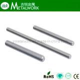 Galvanisiertes Gewinde Rod DIN975 des Grad-4.8/Kategorie 4.8 Stahl