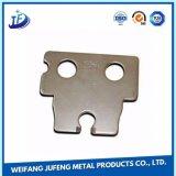 OEM/Custom het Stempelen van het Metaal van het Blad van het Roestvrij staal de ElektroBijlage/Shell van Delen