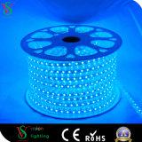 Indicatore luminoso di striscia impermeabile della flessione di RGB LED Digital di visione