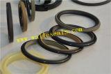 La junta de pistón hidráulico Gsf Glyd Ring