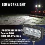 Indicatori luminosi marini del LED per il fante di marina ed il camion Port del crogiolo di gru