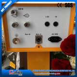 Rivestimento della polvere di Electroc del metallo di Galin/macchina manuali vernice/dello spruzzo (K1) con la pistola manuale