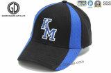 カスタム刺繍および印刷を用いる方法様式OEMの野球のスポーツの帽子
