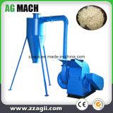 máquina do triturador do moinho de martelo da alimentação da tela de 3mm 4mm 5mm
