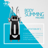 Cryolipolysis et cavitation rf amincissant la machine de beauté