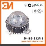 Vertici flessibili esterni di colore completo LED (D-185)