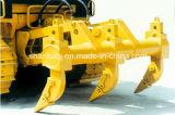 Officiële Fabrikant 160 van Shantui de StandaardBulldozer van de Paardekracht (SD16)