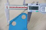 Peças agrícolas Rotavator rotativo liga Blade malho