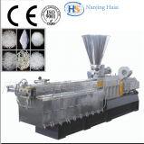 Granulador plástico del laboratorio del mini solo tornillo/línea de granulación