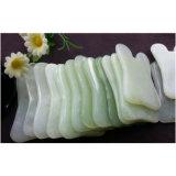 De natuurlijke Raad van Guasha van de Jade voor GezichtsSchoonheid