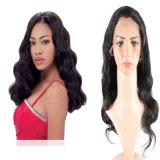 Parrucca del Frontal dei capelli umani 360 di 100%