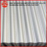 Farbe beschichtete Gi-Stahlringe Dx51d PET 307 Z150