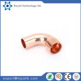 Riduzione l'accessorio per tubi del gomito/del montaggio adatto del rame tubo di refrigerazione