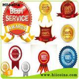 Металлические конструкции медали, заводская настройка прямых продаж