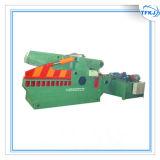 Machine automatique de découpe à l'alligator à cisaillement