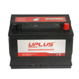 57540 Hot Selling Wholesale Price 12V 66ah Car Battery