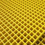 Fornecedor de ralar moldado GRP