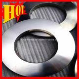 O melhor preço por o anel Titanium Gr2 do quilograma ASTM B381