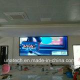 HD рекламируя полный Rental цвета P3 SMD крытый/исправило экран дисплея доски Бросать-Алюминия/утюга СИД