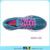 Zapatos corrientes atléticos cómodos del deporte del estilo de las mujeres de Blt