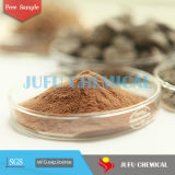 La construcción de agua Productos químicos de la reducción de la mezcla calcio Lingosulfonate