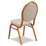 Удобный стул банкета гостиницы металла хорошего качества Stackable