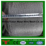 Filtro de líquidos de gas de tejidos de malla de alambre