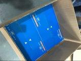 سطح طاولة خزانة [رو] [وتر فيلتر] مع لوح زجاجيّة