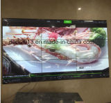 55polegada 3*3 Fez 3,5Mm Video wall de LCD