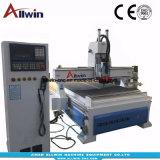 Legno 1325 di Atc del disco della macchina per incidere della macchina 1300X2500X300mm del router di CNC